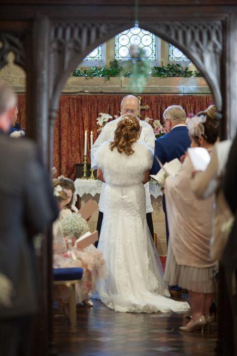 St Pierre Wedding