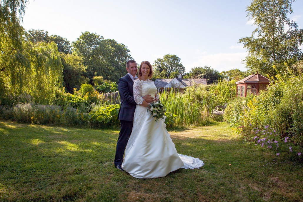 Glyndwr Vineyard Wedding Photography