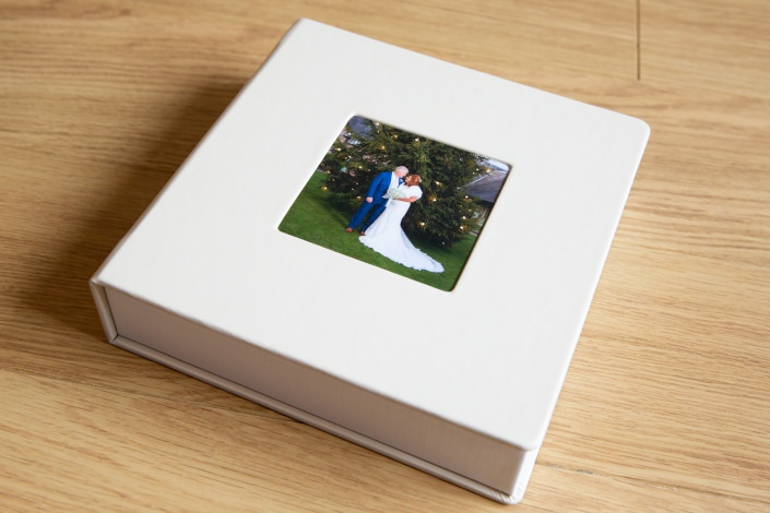 Bridgend Wedding Photographer Wedding Album
