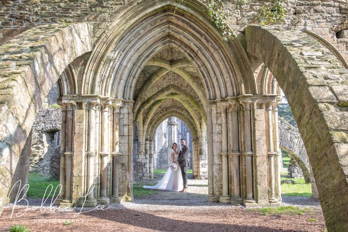 margam park wedding photos