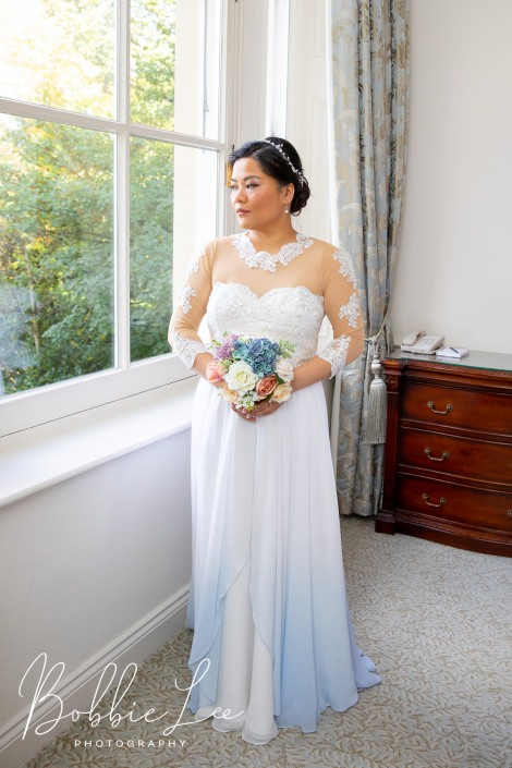 Bath Spa Hotel Wedding Photos