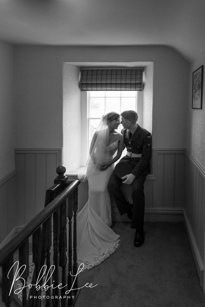 Gellifawr Wedding Photos