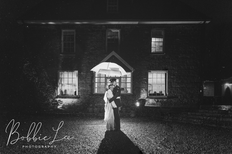 Gellifawr Wedding Photos