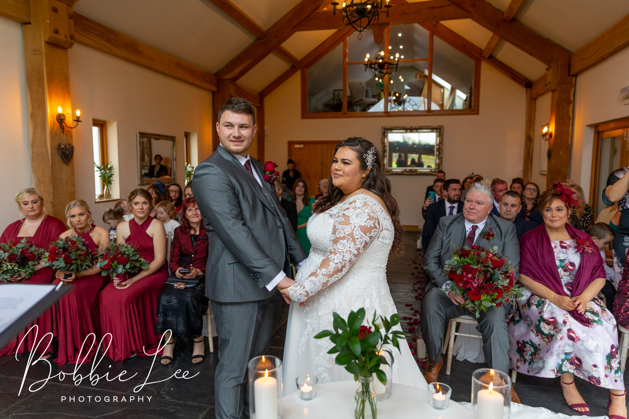 Top tips to save money on your wedding
