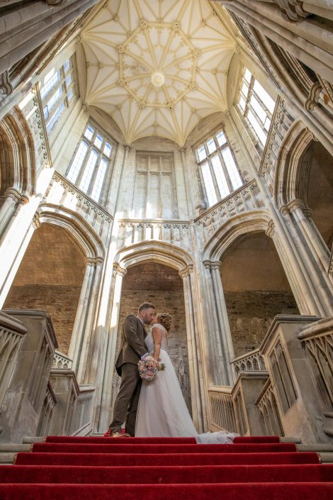 Margam Castle wedding photos