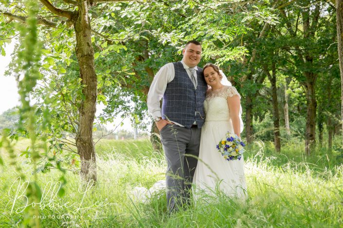thornbury golf centre wedding photos
