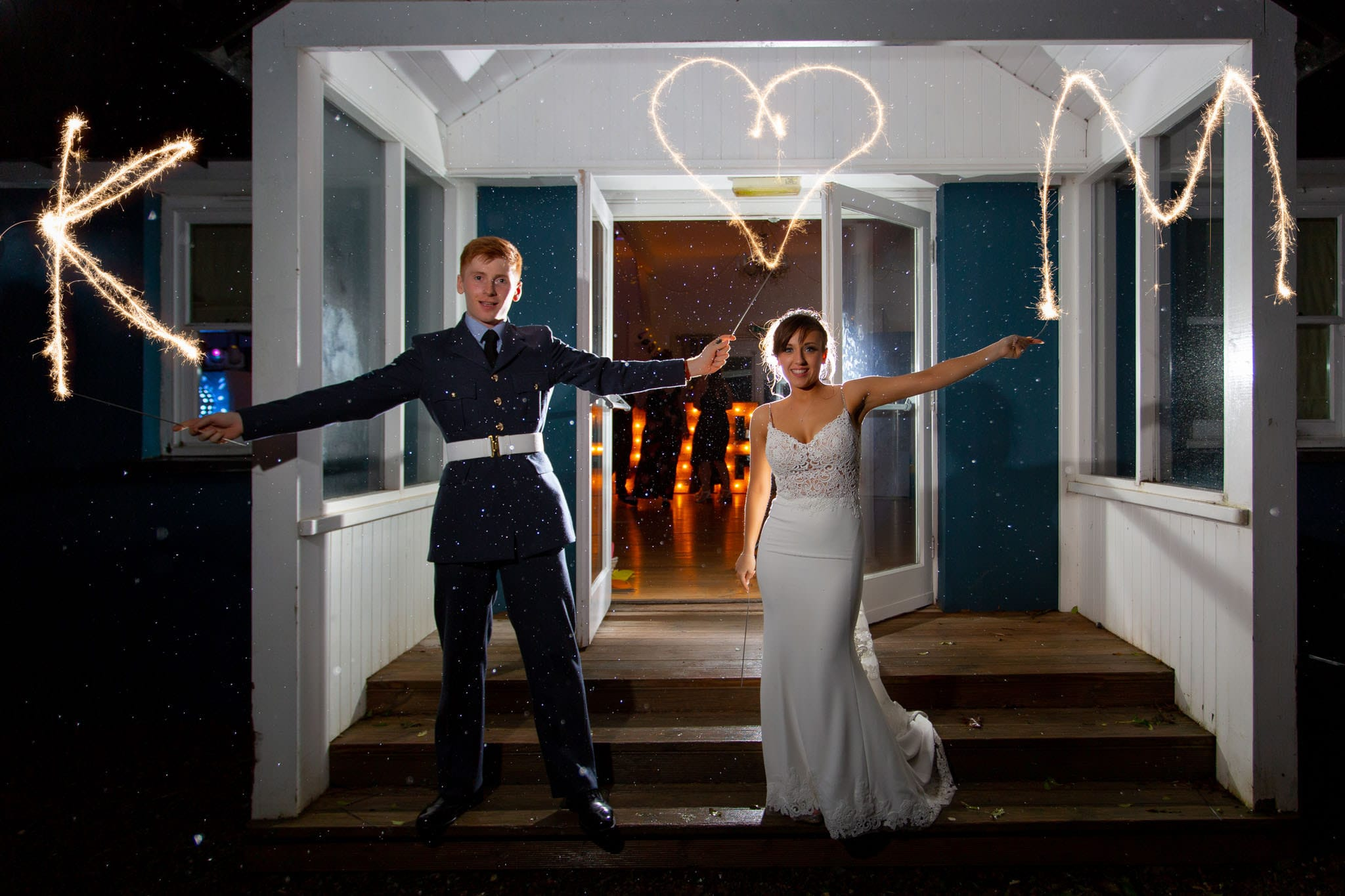 Bristol and London Wedding Photographer Andrew Miller Jaffa Cakes